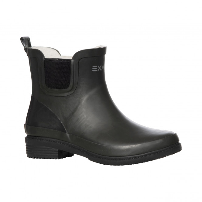 LOW COLOR BOOT W