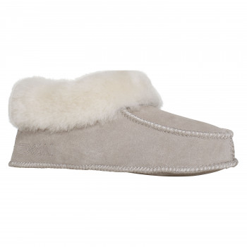 Solex Sheepskin Slipper W
